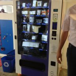Hardware Vending Machine at Facebook