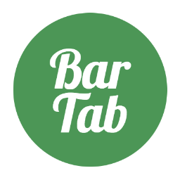 Bar Tab icon